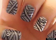 mummi nail, nailart, nail colors, nail arts, oakley sunglasses