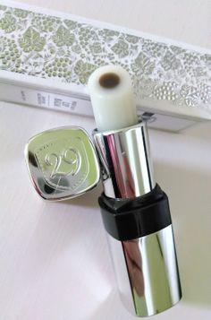 29 by Lydia Mondavi Wine Blot Lip Treatment is a $10 alternative to Fresh Sugar Lip Treatment.