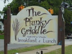 Nashville fun For families - pfunky griddle - make your own pancakes, grilled cheese, eggs