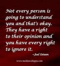 Joel Osteen.