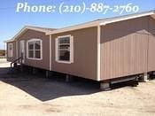 Texas repo used-double-wide-mobile-homes-1996-Oakwood-New-Generation-Doublewide-Mobile-home-San-Antonio-TX 210-887-2760