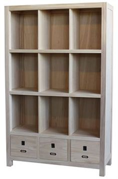 Show details for 581000 - Bookcase