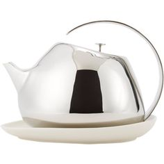 Helena Teapot & Coaster Set
