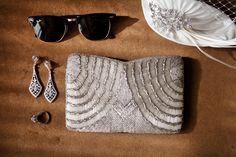 Art Deco accessories