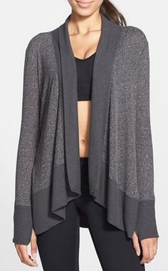 Open front cardigan http://rstyle.me/n/pmqnrnyg6