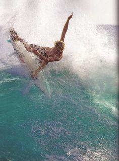 John John Florence  #surf #ocean #sport #photography