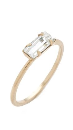 pretty dainty ring {click to shop}
