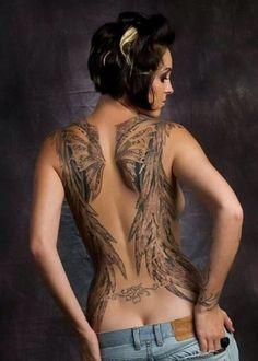 #hot #sexy #tattoo