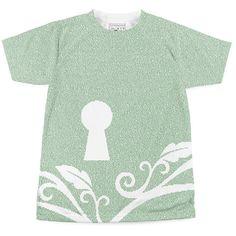The Secret Garden | Book T-Shirt | Litographs