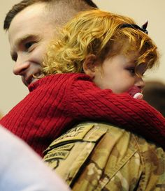 Five hundred Soldiers from the 4th Brigade Combat Team (Airborne), 25th Infantry Division returned to JBER-Richardson, Saturday, Oct. 6, 2012, after a 10-month deployment to Afghanistan. They were welcomed home during a short ceremony at Buckner Physical Fitness Center then reunited with their families. Nearly 2,300 Soldiers have returned home so far, and approximately 1,200 scheduled to arrive within the next few weeks. (U.S. Air Force photo by Justin Connaher)