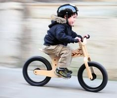 Tyke Rider: One of our very favorite beginner bikes and amazing prices!