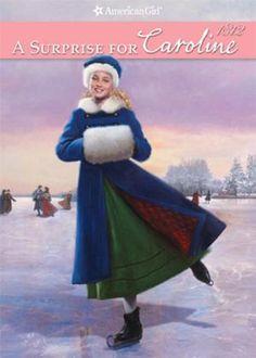 A Surprise for Caroline by Kathleen Ernst