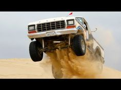 In this episode of Roadkill, Freiburger anf Finnegan join the 4-Wheel & Off-Road magazine guys at the Cheap Truck Challenge. See more at YouTube.com/MotorTrend. #roadkill #freiburger #finnegan #davidfreiburger #mikefinnegan #bronco
