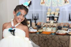 Vintage Halloween Tutu Dress by Atutudes by atutudes on Etsy, $54.95