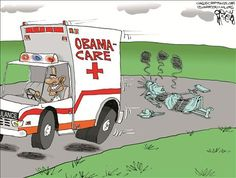 REPIN if you agree that ObamaCare must go!