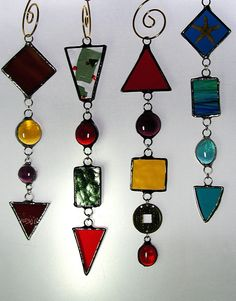 Would be cool to make into a wind chime
