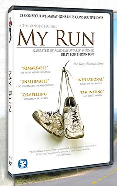 After tragically losing his wife to breast cancer and struggling to raise three young children on his own, real life super hero and modern day Forrest Gump, Terry Hitchcock seized on an idea. He wanted to accomplish the impossible: run 75 consecutive marathons in 75 consecutive days to bring attention to the incredibly difficult lives of single-parent families.