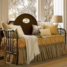 Vanade voodi otsade uus elu.