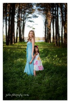 mother/daughter. I love it. It is so gorgeous!