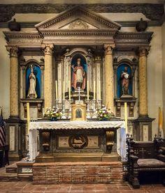 church altars   Church Altar Designs