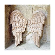 A Cottage In The Woods angel wings