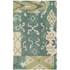 random rug