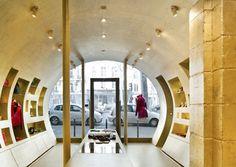 Boutique in Paris