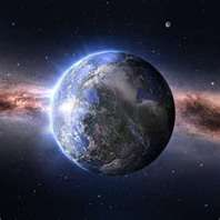.Our amazing world!