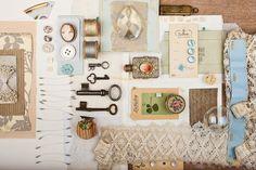 trinkets & treasures