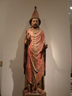 Medieval, Met. Museum??