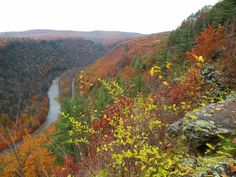 PA Grand Canyon - Wellsboro, PA - done... one of my favorite places on earth.