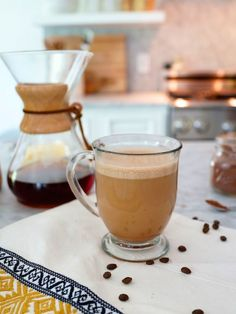 Butter Coffee: Miracle Drink