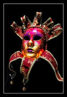 0399 las mascaras de venecia | Flickr: Intercambio de fotos