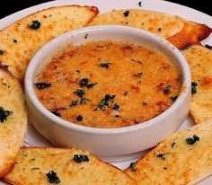 Maryland Crab Dip | Best Tailgating Recipes