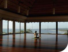 Evolution Yoga retreat in Costa Rica w/ Wade Imre Morissette