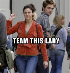 Team This Lady