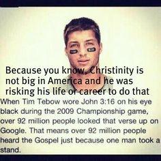 christianity, football players, faith, bold prints, fans, future husband, gods plan, awesom, gator