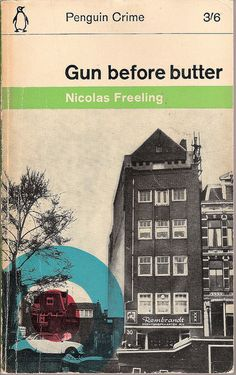 Gun Before Butter