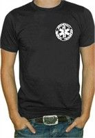 EMT Professional Work T-Shirt