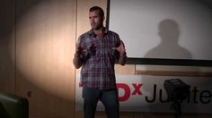 THE GROW SOMETHING VIDEO!! Jason McCobb at TEDxJupiter, Florida! 2013