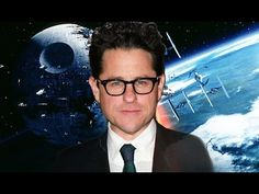 ▶ JJ Abrams New STAR WARS Video Shows X-Wing Fighter - AMC Movie News - YouTube