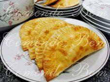 Receita de Pastel de Forno Facílimo « Comendo Bem