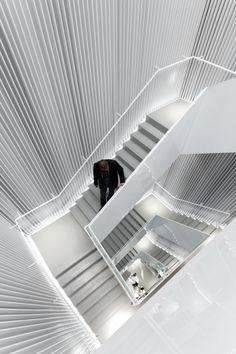 H Seoul Store / Universal Design Studio