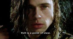 anne-rice-brad-pitt-frases-interview-with-the-vampire-louis-Favim.com-130607.jpg (500×270) Point Of View, Favorite Vampires, Interview With The Vampires, Vampires Interview, Vampires Chronicles, Rice Vampires, Brad Pitt, Anne Rice, Horror Film