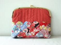 /// Patchwork lovely tecnique ! #patchwork #handmade