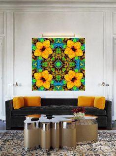 """VanRenMonDala"" Mandala by Richard Jones, available on http://www.imagekind.com/VanRenMonDala-art?IMID=034a315e-368c-4627-9736-67a02f1dcdb7"