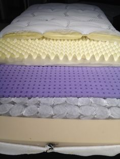 For over 30 years, Mattress Mack has helped people to sleep their very best each night so that they wake up refreshed and able to live their best life each day. With a variety of styles and levels of firmness, and a  vast price range, there is a Mack-O-Pedic for everyone. | Houston TX | Gallery Furniture |