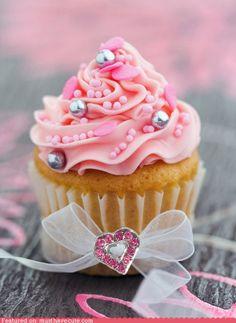 Princess Perfection Cupcake #cupcakes #cupcakeideas #cupcakerecipes #food #yummy #sweet #delicious #cupcake