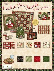 Christmas Hot Pads | AllFreeSewing.com