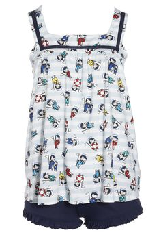 Sailor Boy Pj Set | Peter Alexander